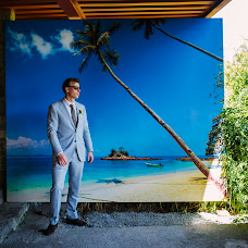 Wedding photographer Juan pablo Velasco (juanpablovela). Photo of 30.08.2017