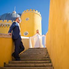 Wedding photographer Olga Podkolzina (DAR-a-EVA). Photo of 22.08.2015