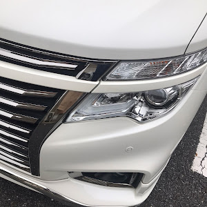 エルグランド TNE52 2019年250 highway STAR premium urban Chromのカスタム事例画像 tatsuya0044さんの2020年07月20日12:32の投稿