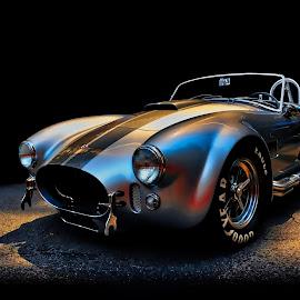 by Al Duke - Transportation Automobiles