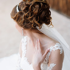 Wedding photographer Anastasiya Rusanova (ovchinnikovafoto). Photo of 08.06.2017