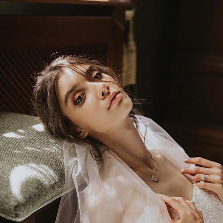 Wedding photographer Stas Moiseev (AloeVera). Photo of 16.11.2017