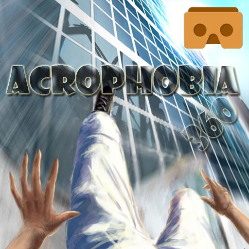 Acrophobia360
