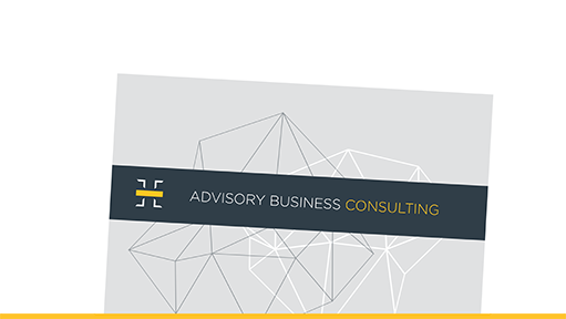 Discover Advisory Business Consulting