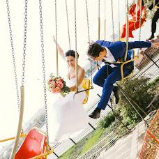 Wedding photographer Natalya Agafonova (NatAgafonova). Photo of 29.03.2017