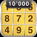 ナンプレ10'000 Icon