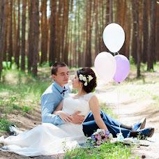 Wedding photographer Anna Zhdan (AnnaZhdan). Photo of 23.07.2016