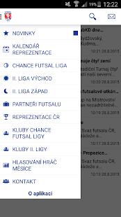 Free Download Futsal APK