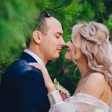 Wedding photographer Sveta Pavlova (photosthatimake). Photo of 31.07.2019
