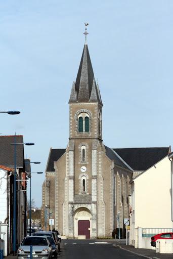 photo de Eglise Paroissiale