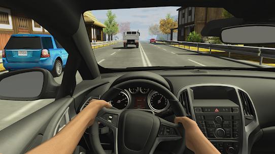 Racing in Car 2 1.2 Mod (Unlimited Money) Apk Download 1