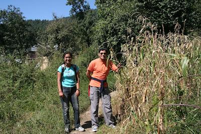 A Short Trip to Dharamshala