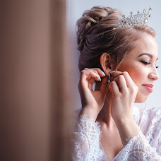 Wedding photographer Mariya Gucu (MariaGutsu). Photo of 09.06.2018