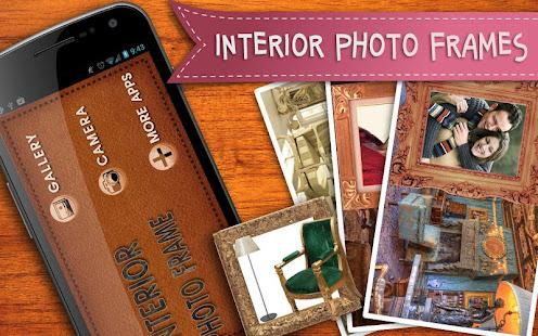 Interior Photo Frames 2