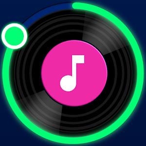 Sleep Timer Turn music off turn screen off 1.0.4 by RV AppStudios logo