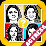 Guess Bollywood Actress Trivia