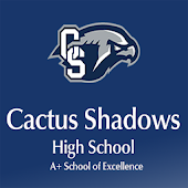 Cactus Shadows High School