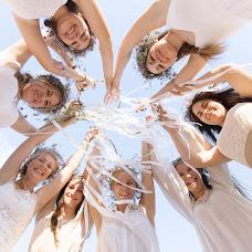 Wedding photographer Lyudmila Rumyanceva (MILA). Photo of 05.08.2016