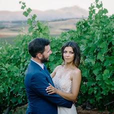 Wedding photographer Yiannis Tepetsiklis (tepetsiklis). Photo of 27.03.2018