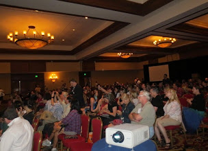 Photo: Porco & Cox packed the house!!