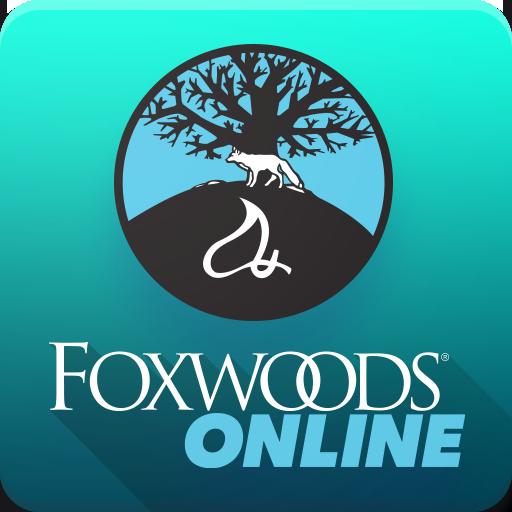 foxwoods casino online