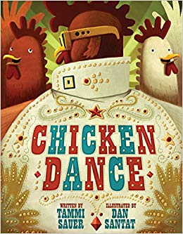 Image result for chicken dance tammi sauer