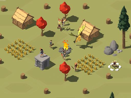 Viking Village  captures d'u00e9cran 17