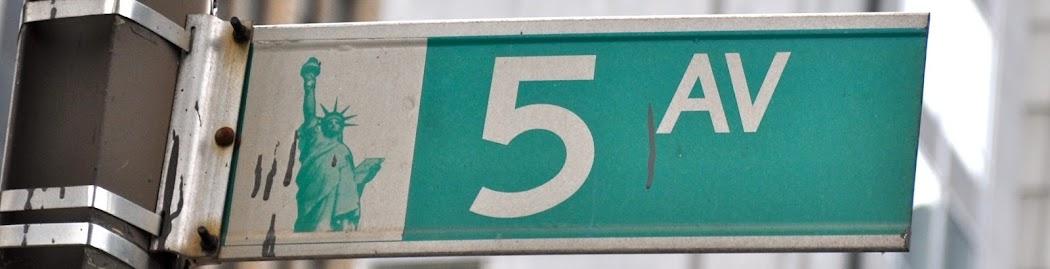 第五大道美國代購封面主圖
