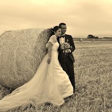 Wedding photographer Giuseppe Serra (serra). Photo of 02.04.2015