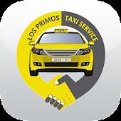 Los Primos Taxi Service