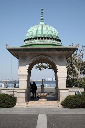 横浜 公園 Yokohama Park