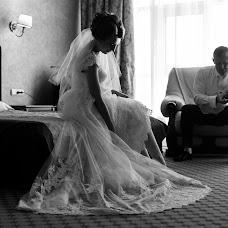 Wedding photographer Kseniya Malceva (malt). Photo of 21.08.2017