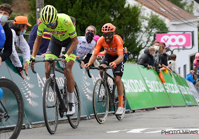 """Vanendert niet voor het eerst beste Belg in Waalse Pijl: """"Ondanks afwezigheid Alaphilippe/Valverde zeer snelle koers"""""""