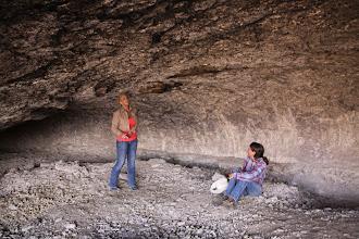 Photo: La Cueva