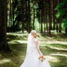 Wedding photographer Aleksandr Khmelev (khmelev). Photo of 09.12.2015