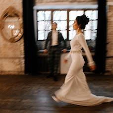Hochzeitsfotograf Alina Postoronka (alinapostoronka). Foto vom 03.02.2019