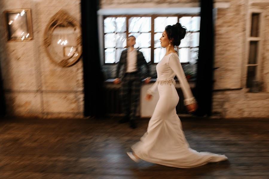 Wedding photographer Alina Postoronka (alinapostoronka). Photo of 03.02.2019