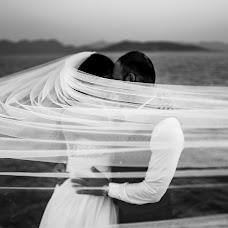 Hochzeitsfotograf Marios Kourouniotis (marioskourounio). Foto vom 30.08.2018