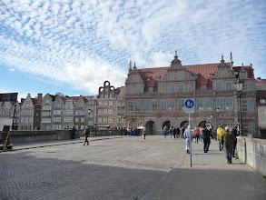 Photo: Gdansk és la ciutat més gran amb port