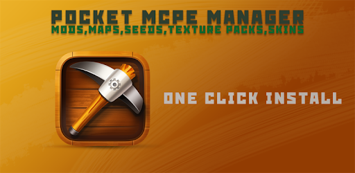 Launcher MCPE Manager for Minecraft PE Master - Apps on Google Play