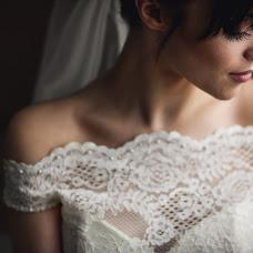 Wedding photographer Nikolay Rozhdestvenskiy (Rozhdestvenskiy). Photo of 14.04.2016