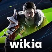 Wikia: Dragon Age