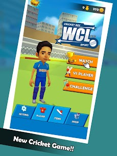 Cricket Boy:Champion Apk Download For Android 7