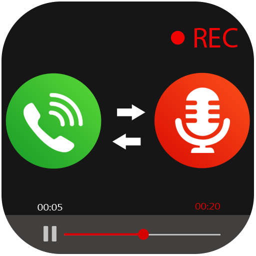 Auto Call Recorder: Call Recording App For Android file APK for Gaming PC/PS3/PS4 Smart TV