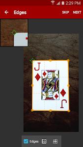 Droid Scan Lite Open Beta screenshot 0