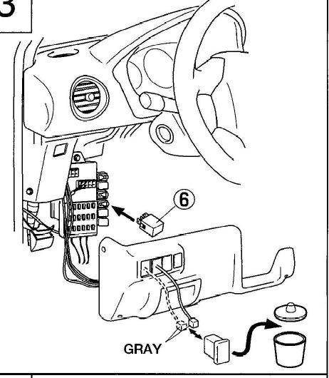Subaru Impreza Fog Light Relay Wiring Diagram