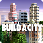 City Island 3 - Building Sim: Little to a Big Town 1.8.15 (Mod Money)