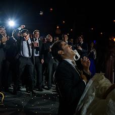 Wedding photographer Ever Lopez (everlopez). Photo of 24.04.2018