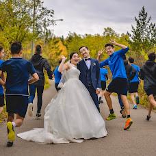 Wedding photographer Mikhail Tretyakov (Meehalch). Photo of 19.10.2018