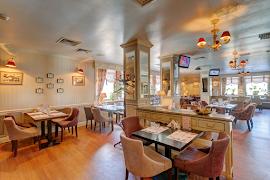 Ресторан Semplice на Мытной